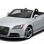 اودي تي تي اس المكشوفة 2014 Audi TTS Convertible