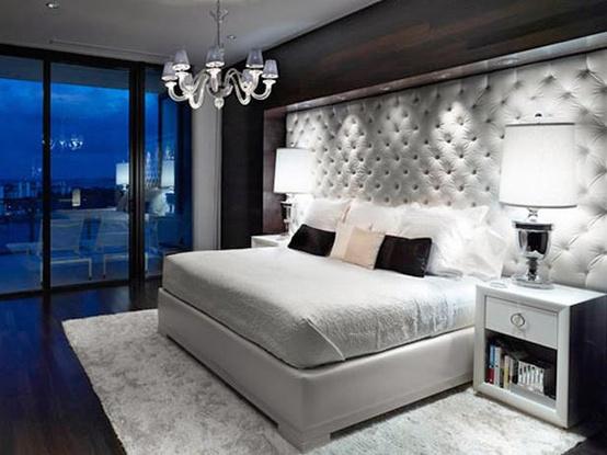 افكار اضاءة غرف النوم | المرسال