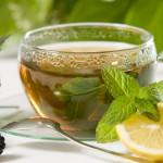 فوائد واضرار الشاي الاخضر