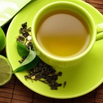 green tea - 128556