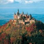 قلعة هوهنتسولرن