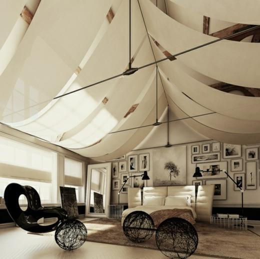 صورة ديكور جبس للغرف