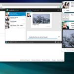 تحديث جديد من موتورولا إلى الإصدار 1.5 مع دعم لMMS
