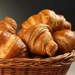 the croissant recipe