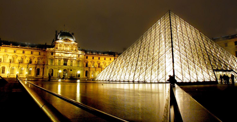 المعالم السياحيه باريس شركة مكسب