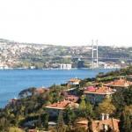 حدائق يوليوس . . . افضل الحدائق في اسطنبول
