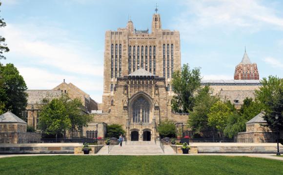 افضل الجامعات في امريكا - افضل الجامعات الامريكية - جامعة ييل