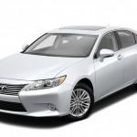 صور و سعر لكزس اي اس 350 - 2014 - Lexus ES 350