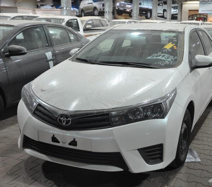 Used Toyota Corolla GLi 1.3 2015 Car for sale in Rawalpindi - 1070667 ...