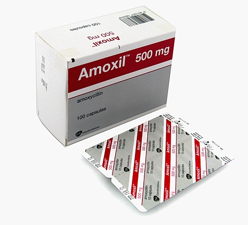 معلومات عن دواء اموكسيل Amoxil لعلاج الالتهابات الجرثومية المعدية مقالات
