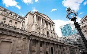 Forex scandal bank of england