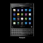 صور و سعر جوال بلاك بيري باسبورت BlackBerry Passport