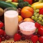المأكولات الطبيعية لعلاج الزحار - 133096