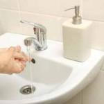 النظافة الشخصية لتجنب الزحار - 133097