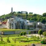 الاماكن السياحية في ادنبره