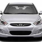 اكسنت هاتشباك اس اي 2014 Accent Hatchback SE