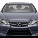 لكزس اي اس 300 اتش 2014 Lexus ES 300h