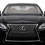 صور و سعر لكزس ال اس 460 - 2014 - Lexus LS 460