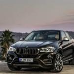 بي ام دبليو اكس 6 - 2015 - BMW X6
