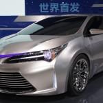 صور و سعر كورولا المطورة اكس ال اي 2015 Corolla XLi