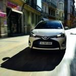 صور و سعر يارس واي 2015 Toyota Yaris Y