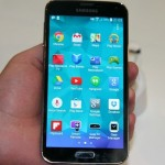 سامسونج جالكسي اس فايف Samsung Galaxy S5 LTE-A