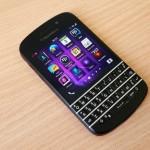 صور و اسعار جوال بلاك بيري كلاسيك BlackBerry Classic