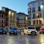 صور و سعر يارس واي شركات 2015 Toyota Yaris Y