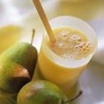 فوائد عصير الكمثرى