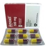amoxil 500 mg - 134654