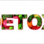 نظام حمية ديتوكس للتخلص من السموم