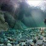 نهر فيرزاسكا ... انقى نهر في العالم