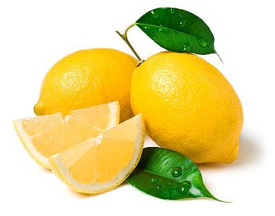 فوائد الليمون Lemon2