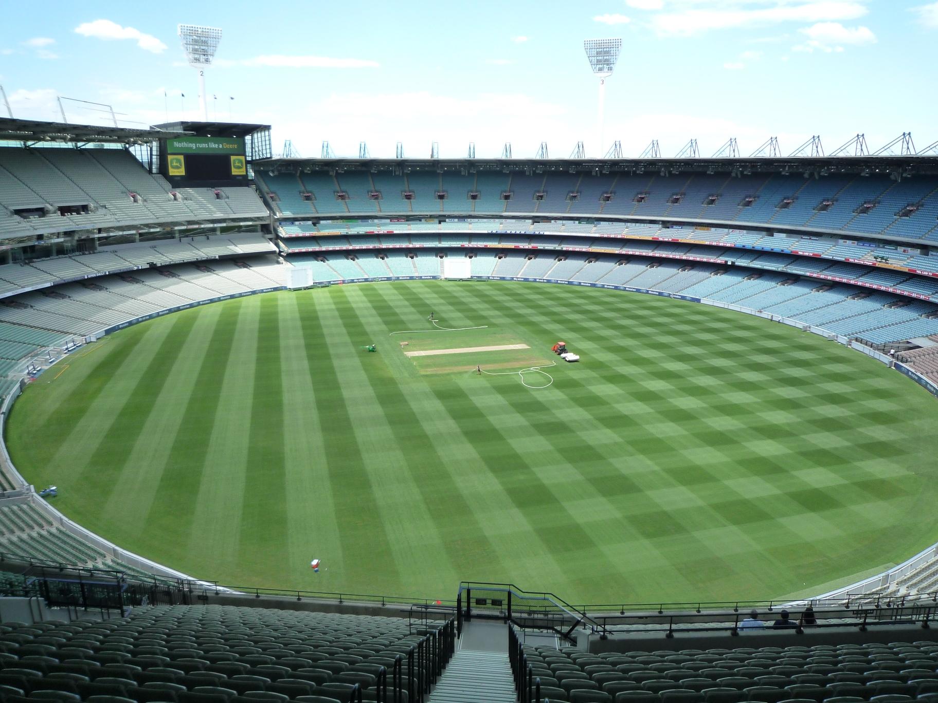 mcc cricket ground - HD1600×1200