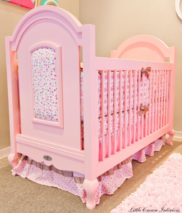 : سرير نوم اطفال : اطفال