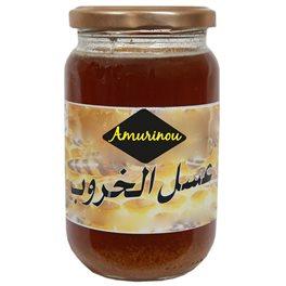 عسل الخروب