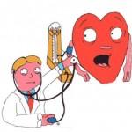 احدث الدراسات والابحاث الطبية عن ضغط الدم