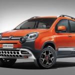 فيات باندا كروس Fiat Panda Cross 2015