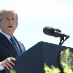 جورج بوش . . . السياسي ورجل الاعمال الامريكي