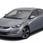 تقرير شامل عن النترا سبورت 2015 Hyundai Elantra Sport