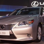 لكزس اي اس 250 ايه ايه 2014 Lexus ES250 AA