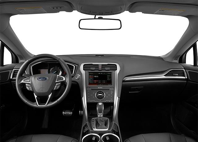 2015 for 2015 ford fusion titanium interior