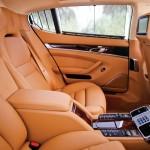 المقصورة الداخلية لسيارة بورش باناميرا تربو اس 2014 - 145040