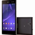 سوني اكسبريا سي 3 ثنائي الشريحة Sony Xperia C3