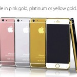 ايفون 6 الذهبي Golden IPhone 6