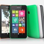 نوكيا لوميا 530 مزدوج الشريحة Nokia Lumia 530 Dual SIM