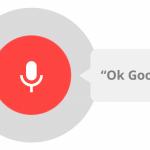 ميزة التحكم الصوتي من جوجل الآن Google now