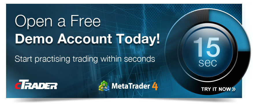 Forex demo account open