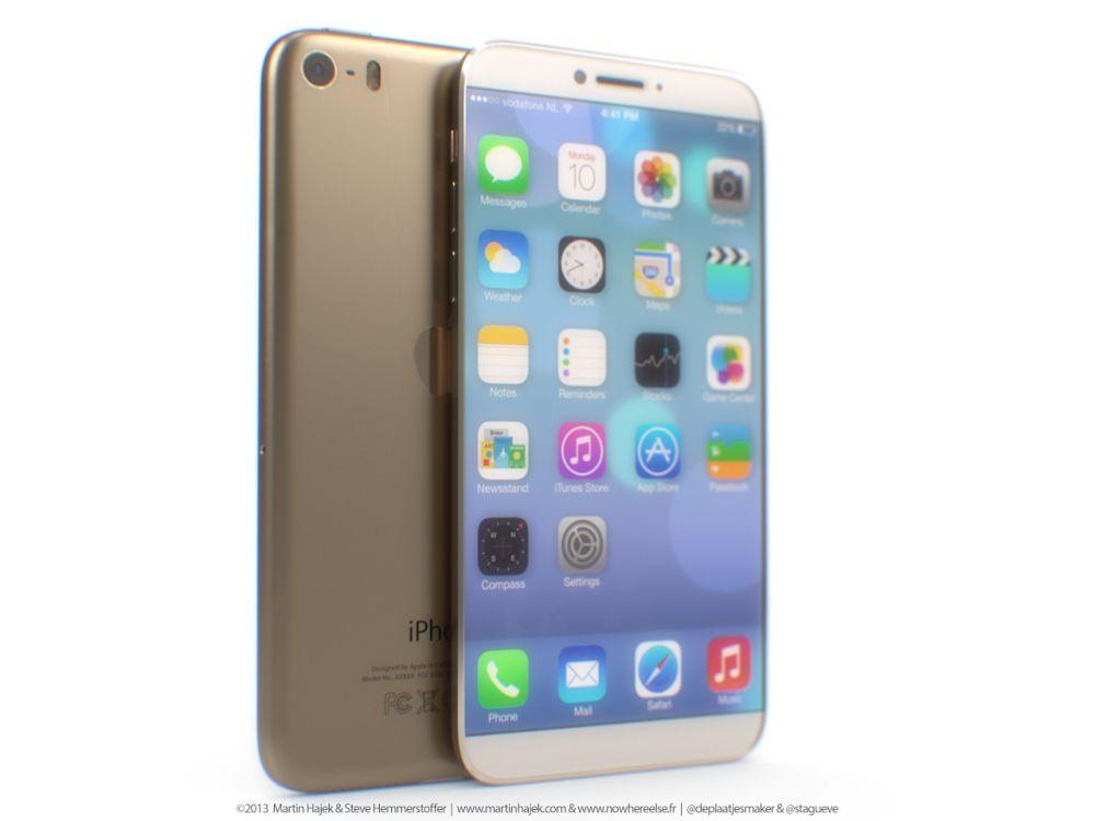 مواصفات ايفون 6 اير المستقبلية iPhone 6 Air
