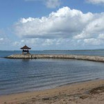 تقارير بالصور لـ اجمل شواطئ بالي
